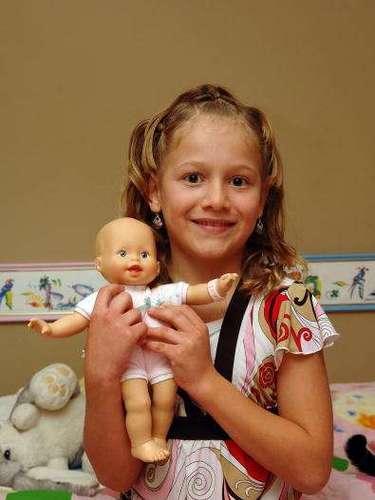 Josie comenzó a tomar bloqueadores de hormonas en unos pocos meses antes de comenzar las hormonas femeninas a la edad de 12. Josie y su familia han participado en numerosos documentales televisados sobre cambio de género. (Fuente: Agencias)