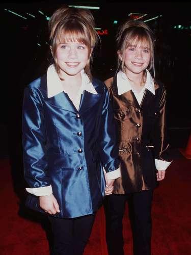 Jennifer Aniston, Leonardo DiCaprio, Britney Spears y Justin Timberlake, entre otros, se convirtieron en celebrities durante los años '90. Mira cómo eran sus looks por entonces.