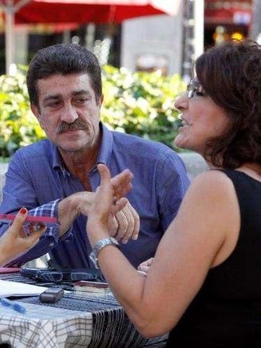 Si bien la presentadora española siempre mostró una envidiable relación con la familia Biondo, ahora ésta tiene que hacerle frente a las numerosas críticas de las que está siendo 'víctima'.