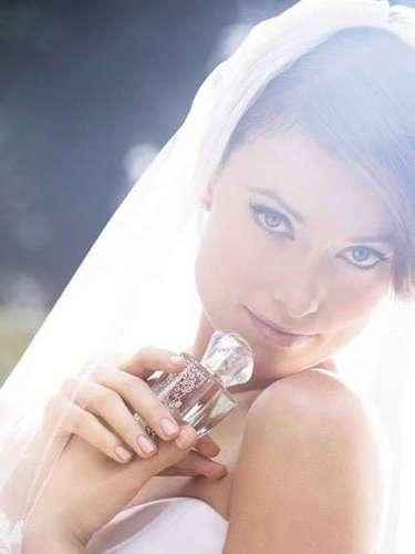 Olivia Wilde ha decidido hacer parte de la familia Avon convirtiéndose en el rostro de una de sus líneas más clásicas de aromas: Today, Tomorrow y Always. \