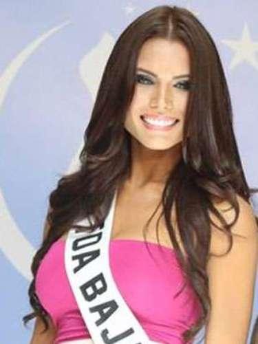 A casi un año de la competencia de belleza internacional, esta chica se encuentra decidida a lograr la sexta corona de Miss Universo para su país. \