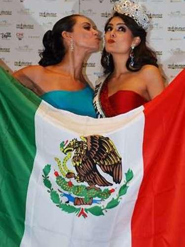 En 2010 el esfuerzo de Jones y su equipo de trabajo se vio coronado por el triunfo de Ximena Navarrete como Miss Universo.