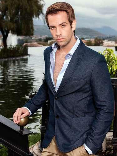Diego de Erice es 'Leonardo RuizpalaciosRomagnoli'.