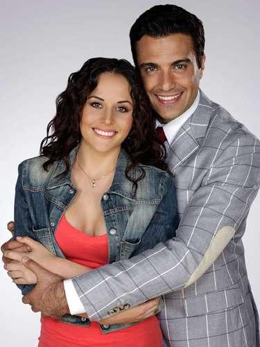 Zuria Vega y Jaime Camil como 'Lupita' y 'Miguel Ángel' conocerán un amor diferente en'Qué Pobres tan Ricos'.