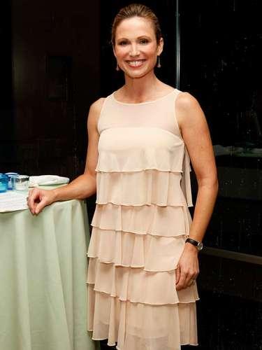 Amy Robach se enteró que padece cáncer de mama en octubre de 2013, cuando aceptó hacerse una mastografía en vivo para el programa 'Good Morning America', del cual es anfitriona. La conductora de TV se hizo la prueba promoviéndola como prevensión en el mes de la lucha contra el cáncer de mama.