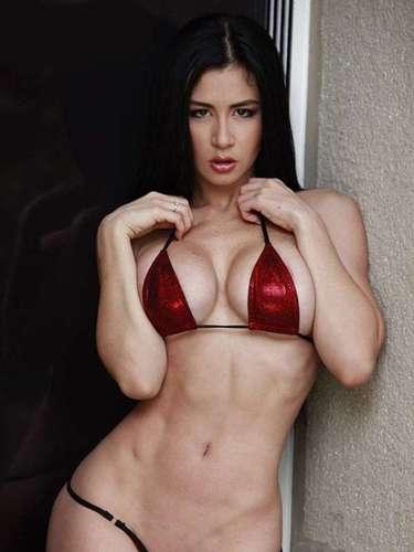 Diosa Canales vs. Alicia Machado, ¿cuál es la venezolana más caliente?