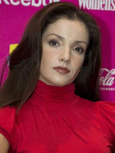 Tras varios escándalos y rumores más, como que padecía alcoholismo y anorexia, la actriz se alejó de los reflectores.