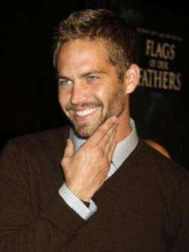 Paul Walker en la premiere de 'Flags of Our Fathers' en Beverly Hills. Octobre 9 de 2006.