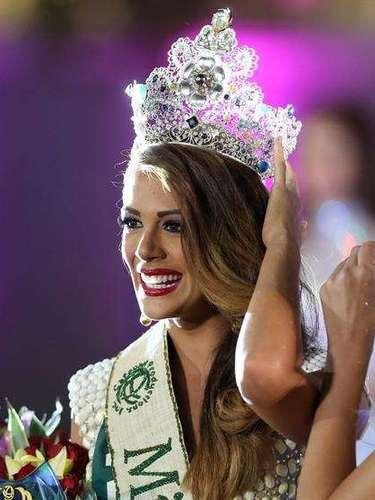 A lo largo de la competencia Aliz se perfiló como una de las candidatas favoritas para coronarse como Miss Tierra, y también triunfó en una de los retos preliminares. \