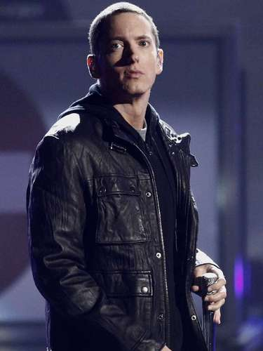 2.- 'The Monster' - Eminem
