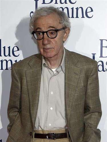 Dylan Farrow, hija adoptiva de Woody Allen, ya adulta, lo acusó de abusar de ella cuando tenía siete años.