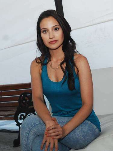 Daniela Palavecino  \