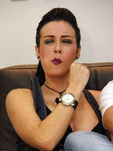 Las mejores fotos del Twitter de Diosa Canales.