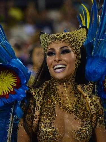 El Carnaval de Brasil: cinco días de ritmo frenético y festejos en las calles