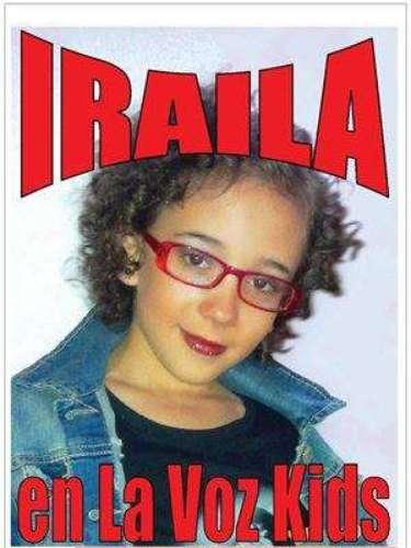 Foto: Página Facebook Oficial de Iraila