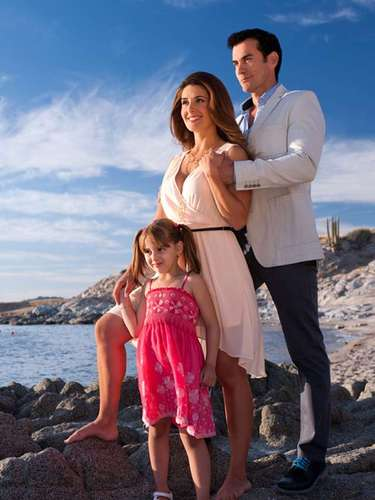 'Mentir para Vivir'. La historia protagonizada por Mayrín Villanueva y David Zepeda acercó un género diferente a los amantes de las telenovelas.