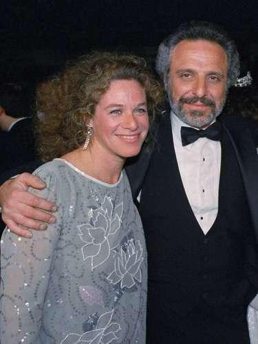 Gerry Goffin.- El talentoso compositor y ex esposo de la cantante Carole King murió a los 75 años el pasado 19 de junio por causas naturales.