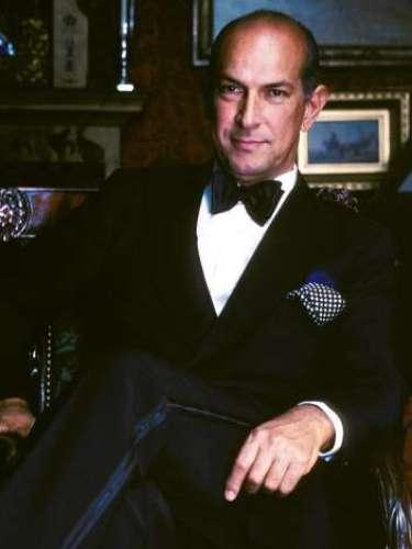Óscar de la Renta.-El diseñador de 82 años, falleció tras ocho años de luchar contra el cáncer el 20 de octubre. Originario de República Dominicana, De la Renta fue uno de los favoritos por las celebridades.