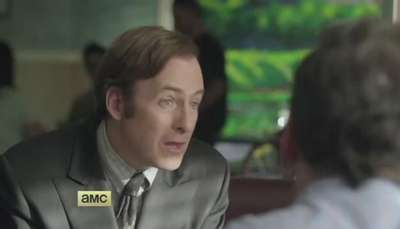 Primer teaser de 'Better Call Saul', el spinoff de 'Breaking Bad' Video: