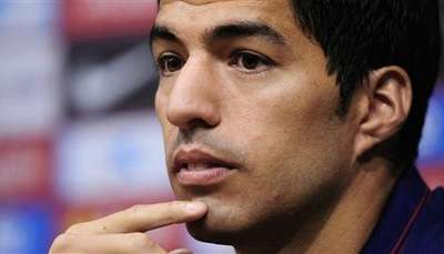 Suárez dice que no volverá a morder Video: