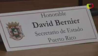 P.Rico y R.Dominicana, juntos en economía, seguridad y educación Video: