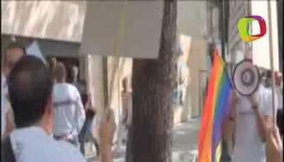 Venezuela: Piden avances en ley de matrimonio gay Video: