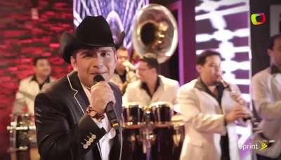El Dasa, su ritmo genera pasiones que no teme cantarlas Video:
