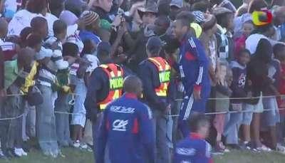 Thierry Henry se retira del fútbol Video: