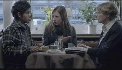 Kristyan Ferrer emotivo arranca una lágrima para 'Guten Tag Ramón' Video: