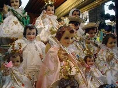 Día de la Candelaria. Foto: Terra Networks México S.A. de C.V.