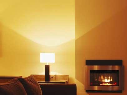 Iluminación cálida y puntual para lugares esfecíficos de la casa Foto: Stockbyte / Thinkstock