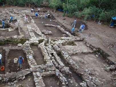 Descubren tumba de integrante de la nobleza Wari en el Cusco  Foto: Andina