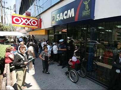Anuncia GDF plan por quejas aumento de cobro de agua Foto: Reforma / Terra Networks México S.A. de C.V.