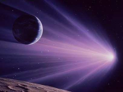 """El astrónomo ruso, Leonid Elenin, del Instituto de Matemáticas Aplicadas """"Keldish"""", descubrió el 10 de diciembre del 2010, cerca a Júpiter (más extactamente entre Marte y Jupiter), un nuevo cometa, el C/2010 X1 (Elenin) Foto: Web"""