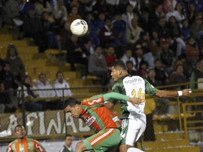 Roberto Polo cerca de reforzar el ataque del Deportes Tolima Foto: Terra