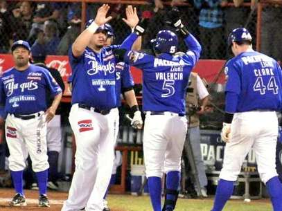 Los Yaquis de Ciudad Obregón son los actuales bicampeones de la Liga Mexicana del Pacífico. Foto: Cortesía www.yaquis.com.mx/
