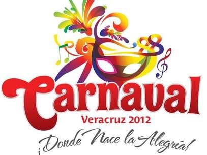 La edición 88 del Carnaval de Veracruz 2012 se llevará a cabo del 14 al 22 de febrero. Foto: Carnaval de Veracruz