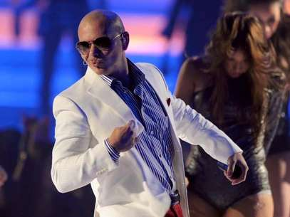 Pitbull Foto: Getty