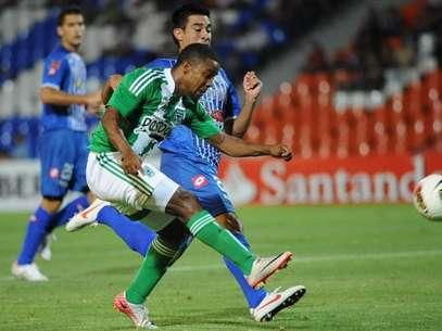 Dorlan también recibió una oferta de Emiratos Arabes Unidos para jugar la próxima temporada allí Foto: AFP