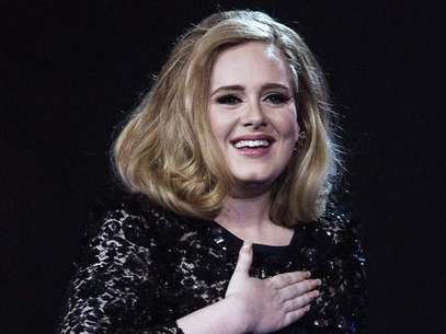 Adele Foto: Getty
