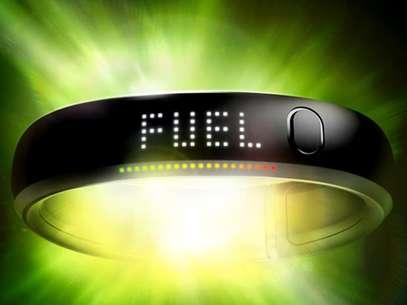 Foto: Nike Fuel Band