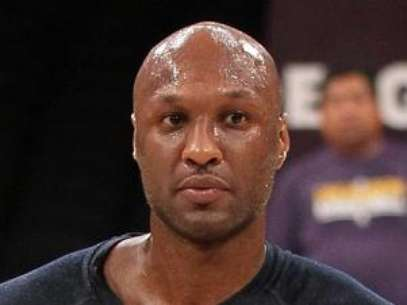 Lamar Odom. Foto: Getty Images