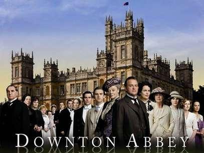 """""""Downton Abbey"""" entra a la guerra de los sábados en la TV chilena. Foto: Reproducción"""