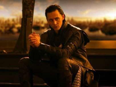 Tom Hiddleston vuelve a tomar el papel de Loki en 'Los Vengadores'. Foto: Oficial