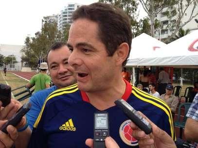 Germán Vargas Lleras, Ministro del Interior de Colombia. Foto: Tomada del twitter @LuisGForero