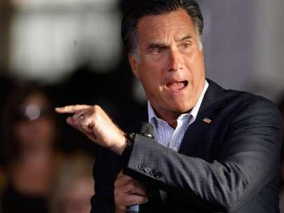 "El nuevo plan de Mitt Romney incluye un ""DREAM ACT Republicano"". Foto: GETTY IMAGES"