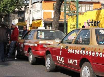 El derecho de Revista Vehicular tendrá un costo de mil 39 pesos. Foto: Archivo / Notimex.