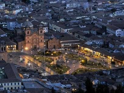 El presidente de la Cámara Regional de Turismo del Cusco (Cartuc), Boris Gómez Luna, dijo que la lucha contra el narcoterrorismo en los valles del río Apurímac y el Ene (VRAE) podría perjudicar la imagen de Cusco como destino turístico.  Foto: Thinkstockphotos.