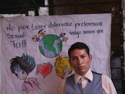 Agustín Estrada Negrete hizo públicos sus supuestos amoríos con Peña Nieto. Foto: Terra / Archivo / Christian Rea.