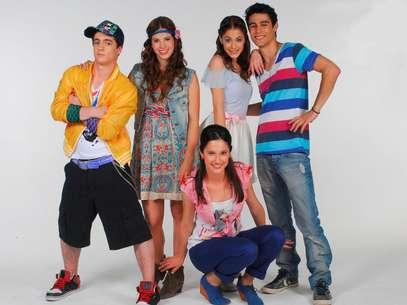 'Violetta' se estrenará en México el 14 de mayo a través de Disney Channel. Foto: Disney Channel